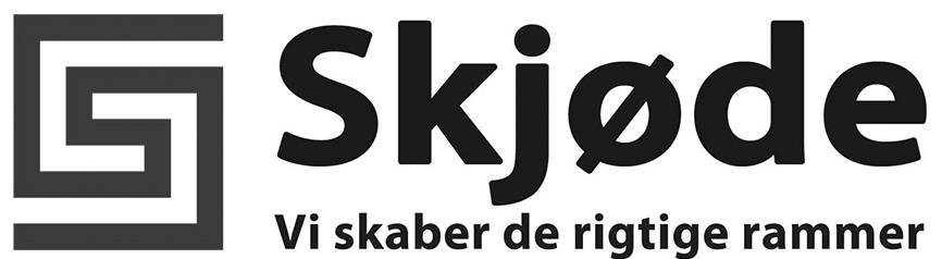 Skjøde logo