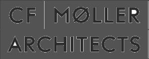 CF. Møller logo